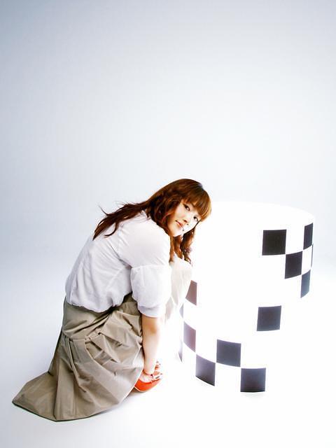 Ayase Haruka Cyborg Photoshoot 23