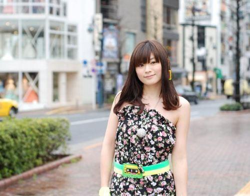 Aira+Mitsuki++for+Glico+Vision