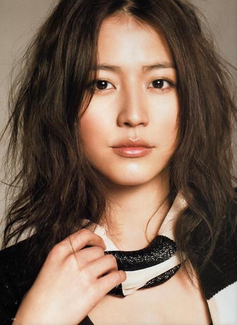 Masami Nagasawa x Armani 05