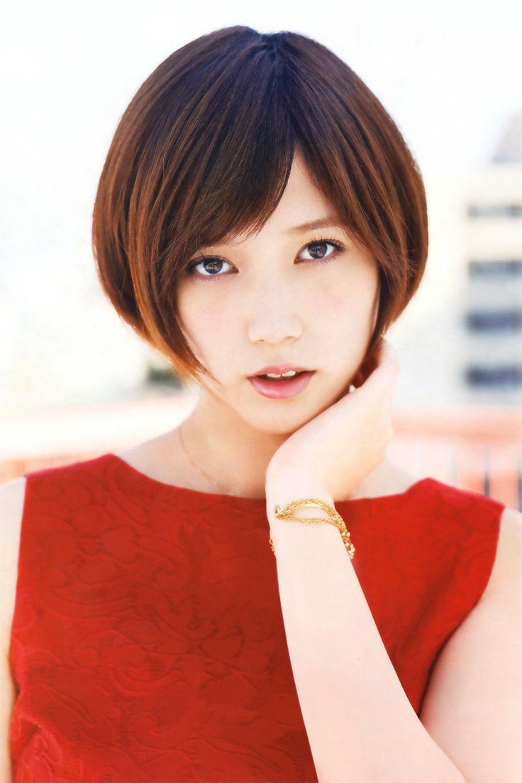 Tsubasa Honda 本田翼 - japanese actress - Japanese Sirens