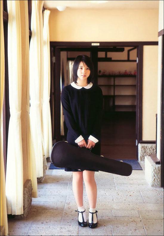 nanami-sakuraba-utb-magazine-2