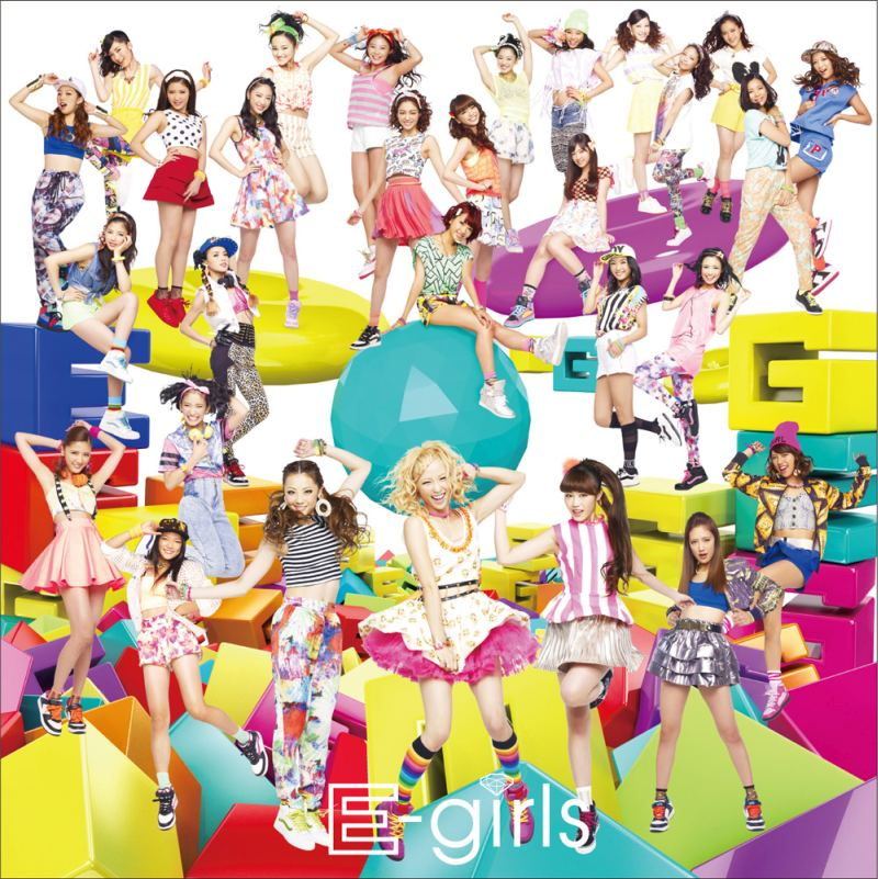Review-E-girls-Gomenasai-no-Kissing-You-Covers-1