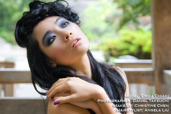 Erica Shimizu Anatolia