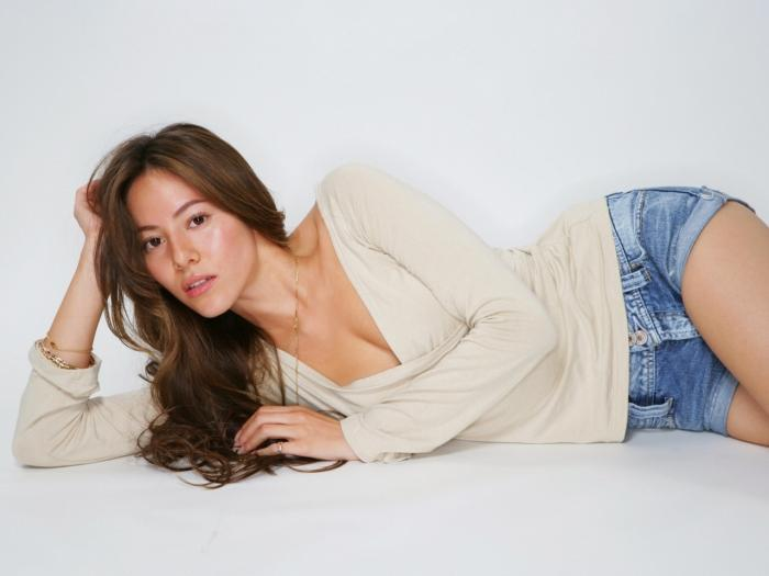 Jessica-Michibata