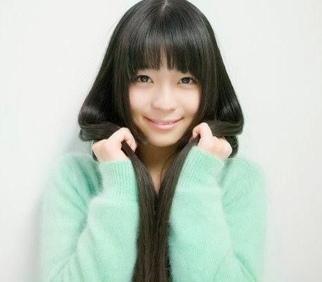 Terashima Yufu Solo debut