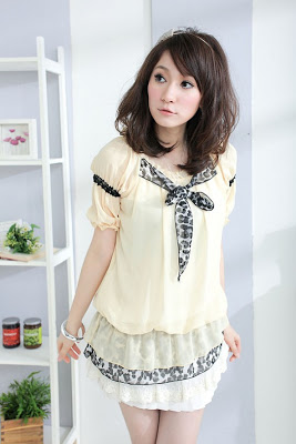 Dress-Fashion-Korean-Japanese-Fashion