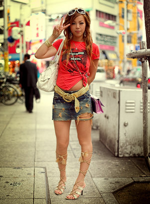 Japanese-Fashion-Street