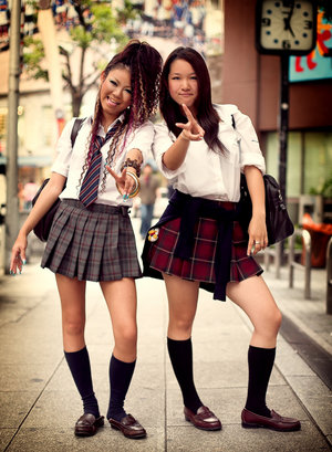 Japanese-Streets-Fashion
