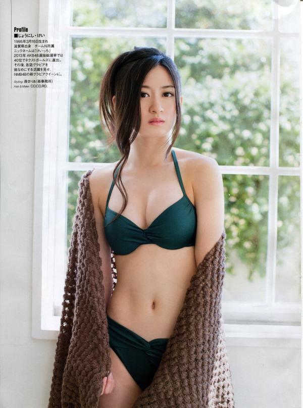 Jonishi Kei, Magazine-424745