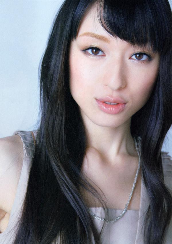 Chiaki Kuriyama Nude Photos 60
