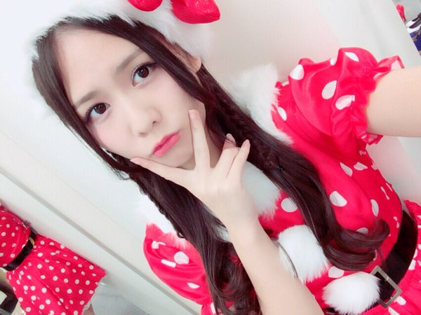 img_Sumire_Sato_SKE48_Santa_2015_01